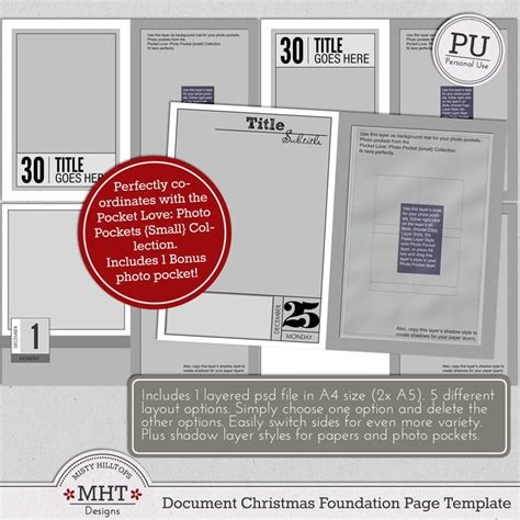 christmas templates freebies 66 best freebies by misty hilltops designs images on