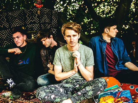 Glass Animals Wallpaper - glass animals live at reading and leeds festival 2015