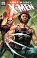 Comic Review: Uncanny X-Men (2018-) #12 - Sequential Planet