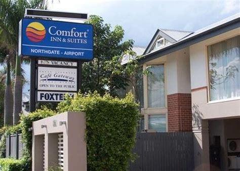 Accommodation Brisbane Airport  Comfort Inn & Suites