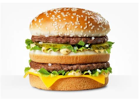 20 popular fast food burgers ranked eat this not that