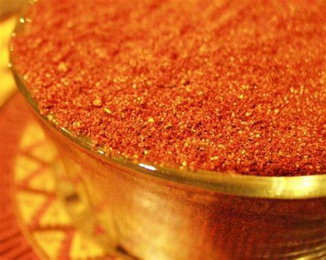 cuisine berbere berbere pepper seasoning recipe food com