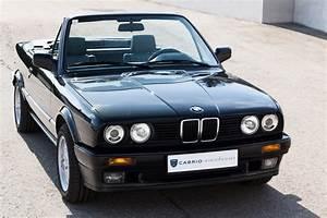 Bmw 318i E30 : bmw 318i e30 cabrio emotions ~ Melissatoandfro.com Idées de Décoration