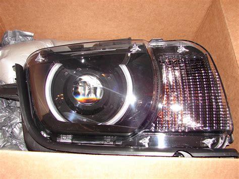 2010 camaro ss hid headlights camaro5 chevy camaro forum