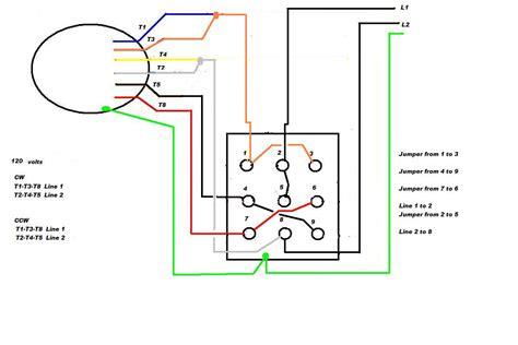 Motor Cutler Hammer Switch Wiring