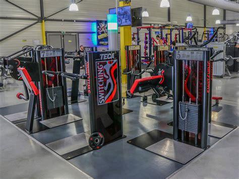salle de sport colomiers fitness park colomiers tarifs avis horaires essai gratuit