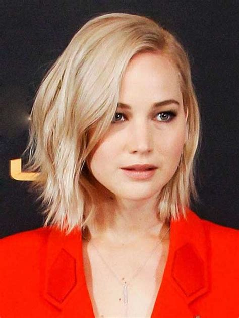 Best 25 Jennifer Lawrence Hair Ideas On Pinterest Jennifer Lawrence