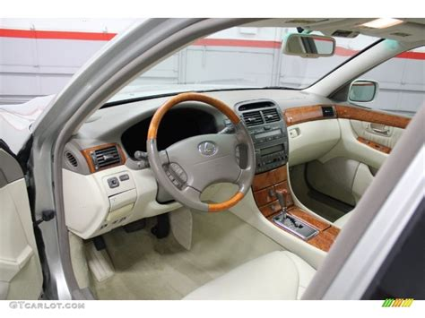 lexus ls430 interior 2001 lexus ls 430 interior photo 59730645 gtcarlot com