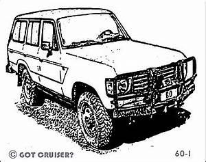 got cruiser where off road rocks toyota land cruiser With toyota fj cruiser