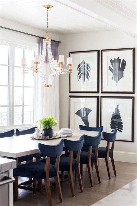 24+ Wondrous Kitchen Wall Decor Ideas