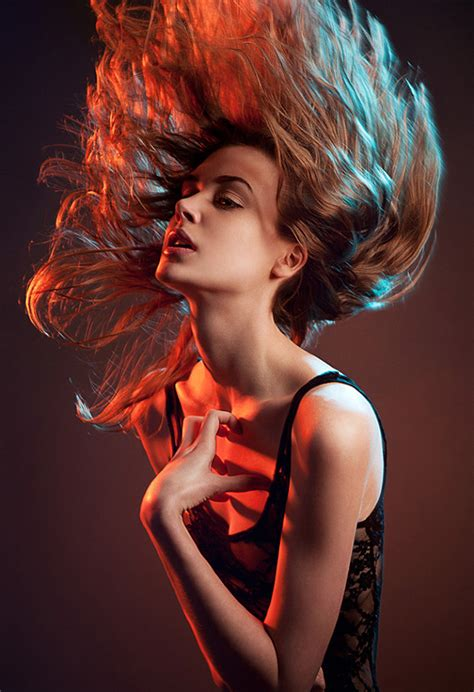 beauty fashion photography  julia kuzmenko