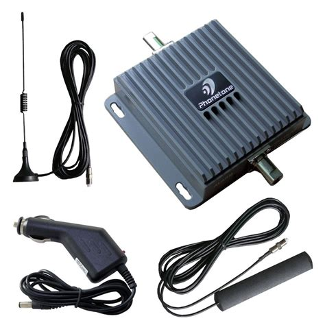 cell phone signal boosters 850 1900mhz dual band cell phone signal booster repeater