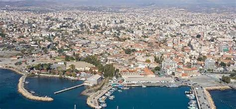 Limassol | Property in Limassol | Limassol Attraction ...