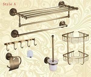 Accessoire Salle De Bain Luxe : achetez en gros classique accessoires de bain en ligne ~ Dailycaller-alerts.com Idées de Décoration