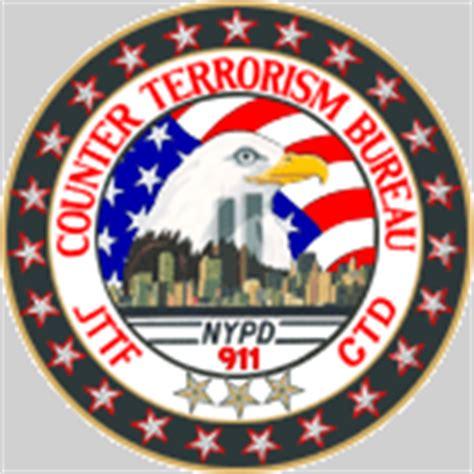 counter terrorism bureau political skullduggery nypd intelligence division