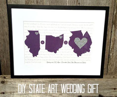 Inexpensive Wedding Gift
