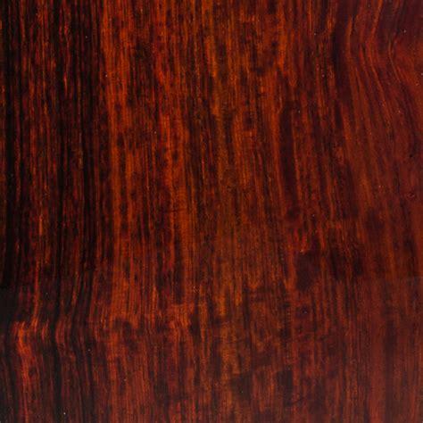 Woods – Goodall Guitars