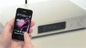 Autoradio Mit Airplay : hifi ger te mit airplay wiedergabe video digitalzimmer ~ Jslefanu.com Haus und Dekorationen
