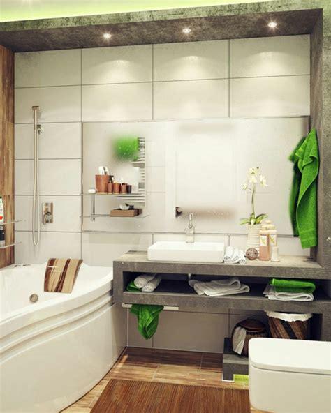 Moderne Badezimmer Dekoration by Wohntrends 2016 Das Badezimmer Und Die Diesj 228 Hrigen Trends