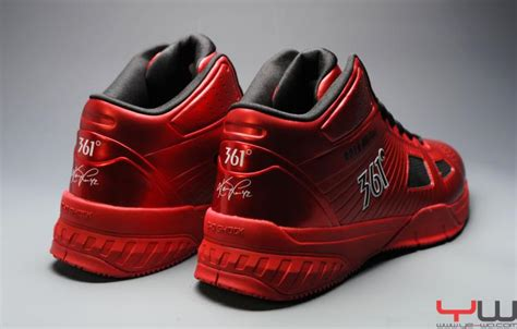 361 Degrees  Kevin Love Allstar  Sole Collector