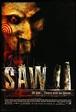 Saw II (2005) Original One-Sheet Movie Poster - Original ...