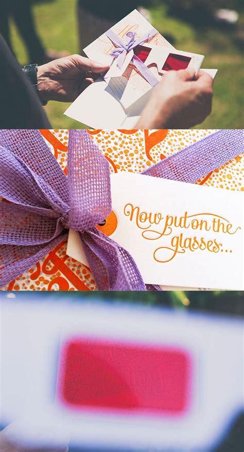 40+ DIY & Creative Wedding Invitations Design Ideas That
