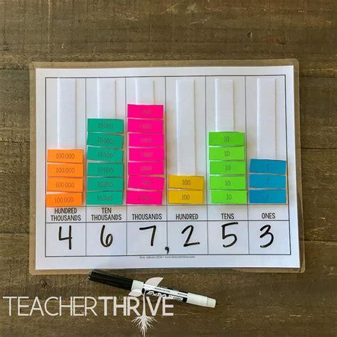 hands  activities  teaching place  teacher thrive