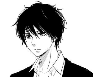 anime boy waiting 101 images about haru matsu bokura ヽ ー ー ノ on we it