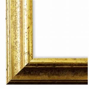 Bilderrahmen 100 X 80 : bilderrahmen genua gold 4 3 online bestellen ~ Watch28wear.com Haus und Dekorationen