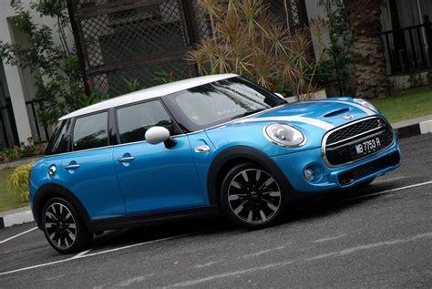 Review Mini Cooper 5 Door by Test Drive Review Mini 5 Door Cooper S Lowyat Net Cars
