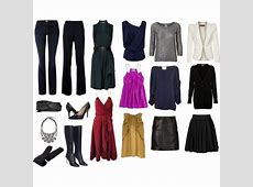 Organising your Closet by Creating a Capsule Wardrobe