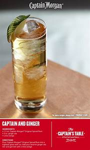 17 Best ideas about Spiced Rum Drinks on Pinterest ...