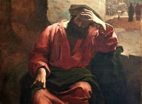 Is Judas Iscariot In Hell?  United Church Of God