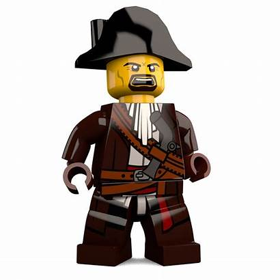 Pirate Lego Minifigure Brickster Minifigures Edition Limited