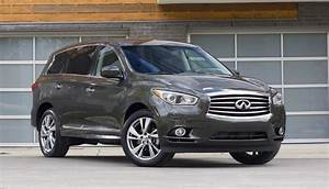 2013 Infiniti JX Review Ratings Specs Prices And