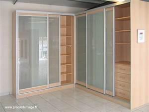Construire Un Placard En Placo : ventajas de los armarios con puertas correderas arquitectura de casas ~ Melissatoandfro.com Idées de Décoration