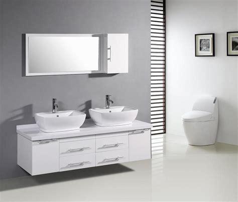 white double sink vanity 15 must see double sink bathroom vanities in 2014 qnud