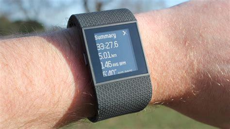 fitbit surge cardio garmin multisport tomtom tracking heart rate sport put tom forerunner aesthetics sports read wear gps arm wareable