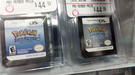 So My Local Gamestop Was Selling A Fake Copy Of Soul
