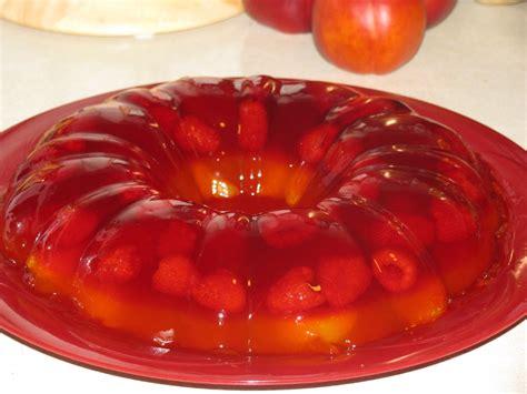 jello mold recipes fresh summer gelatin mold bigoven 182823