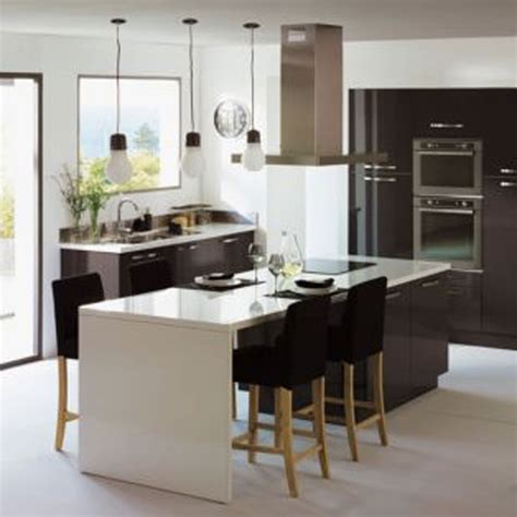 alinea chaise cuisine affordable cuisine alinea rimini gris with plan de travail