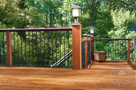 ipe deck tiles canada decking flooring project gallery advantage trim