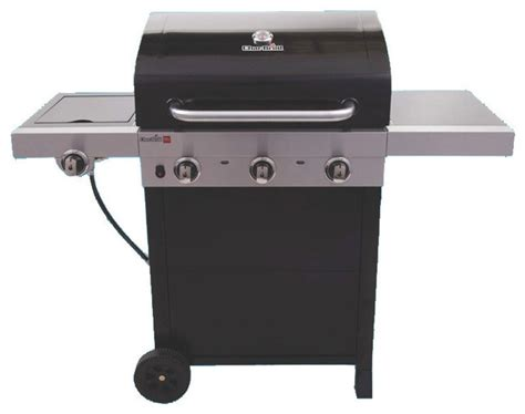 Char Broil Tru Infrared Patio by Char Broil Performance 450 Tru Infrared 3 Burner Gas Grill