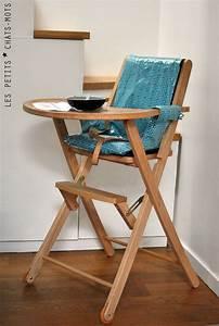 Housse Pour Chaise : housse pour chaise haute les petits chats mots ~ Teatrodelosmanantiales.com Idées de Décoration