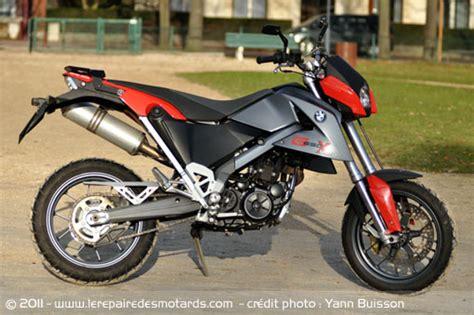 Essai Moto Bmw G650 Xmoto