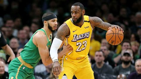 Lakers vs Celtics live stream: How to watch NBA game ...