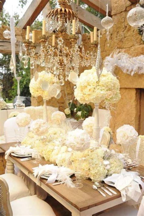 cheap wedding decor ideas wedding  bridal inspiration