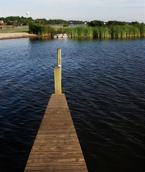 Boat Basin Season by Outer Banks For Soundside Fishing Joe Jr