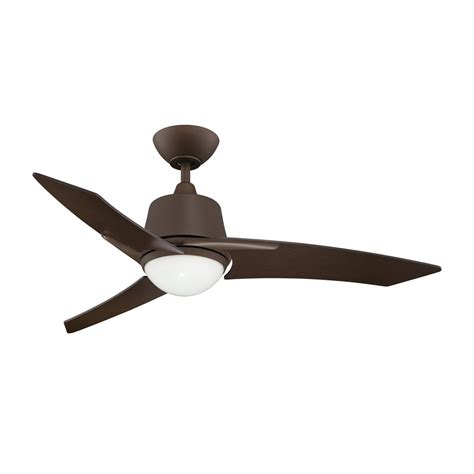 smart home ceiling fan kendal lighting ac19544 44 in scimitar ceiling fan lowe