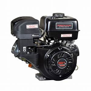 301cc 8 Hp Engine For Mini Bikes   Monster Scooter Parts